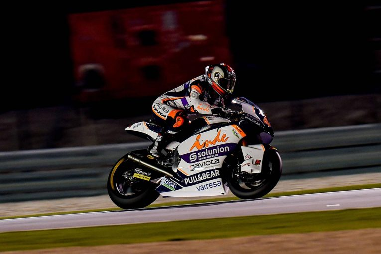 MotoGP | 【タイム結果】2020MotoGP第1戦カタールGP Moto2フリー走行3回目