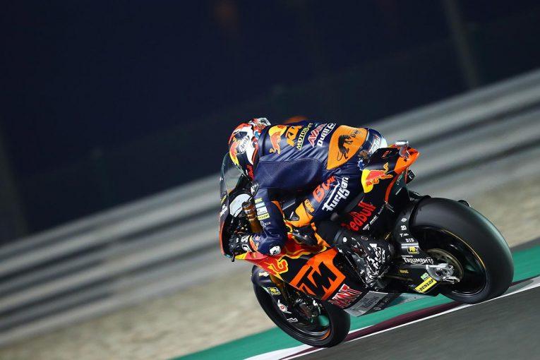 MotoGP   【ポイントランキング】2020MotoGP第1戦カタールGP終了時点