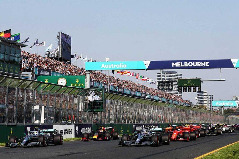 F1   2020年のF1をどう視聴する!? ネットで便利なDAZN(ダゾーン)&フジテレビが全戦を生中継。違いをおさらい