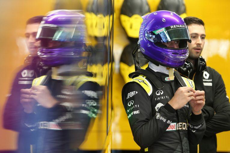 F1 | F1キャリア10シーズン目を迎えるリカルド「ここまで無冠のままとは予想していなかった」