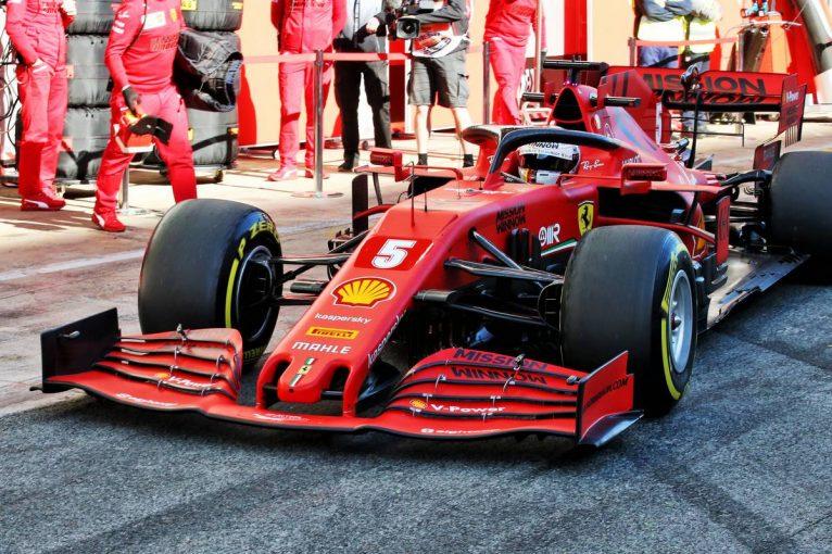 F1 | 最大の謎はスピードを失ったように見えるフェラーリのポテンシャル/スペイン人ライターのF1便り(2)