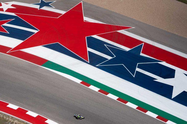 MotoGP | MotoGP:新型コロナの影響でアメリカズGPも延期。最高峰クラスは4月19日のアルゼンチンGPで開幕