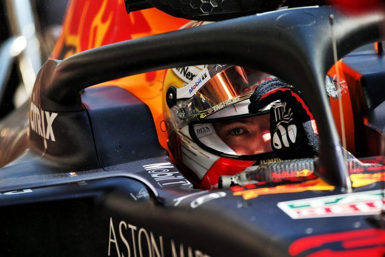F1 | レッドブルのフェルスタッペン「ホンダの献身を得て、王座獲得に挑む準備は整った」/F1開幕戦オーストラリアGPプレビュー