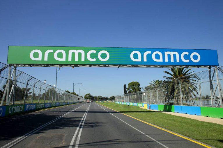 F1 | サウジアラビアの石油会社『アラムコ』がF1のグローバルパートナーに。グランプリ開催に前進か