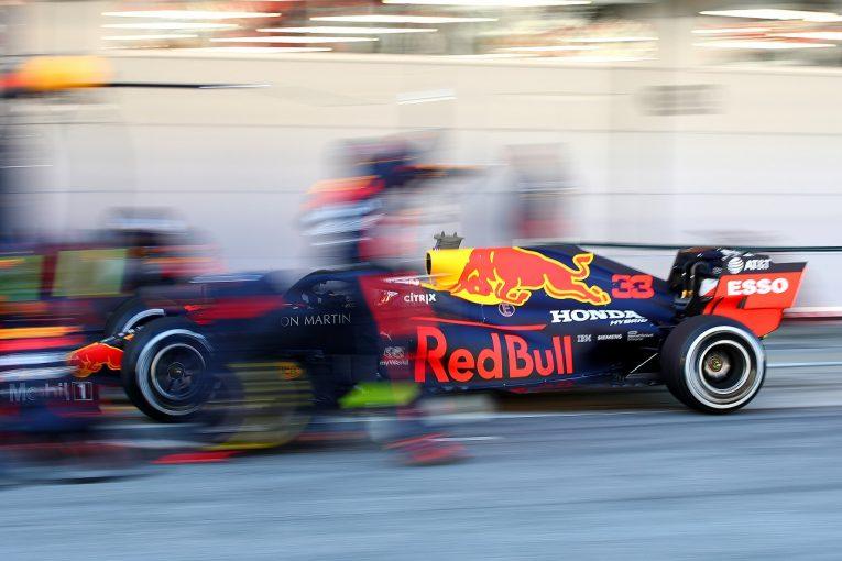 F1 | ホンダF1、開幕戦オーストラリアの目標は2位以上「ポジティブな手応え。昨年の進歩を土台にさらなる進化を」と田辺TD
