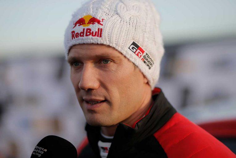 ラリー/WRC | 2020年初優勝狙うトヨタのオジエ「走行距離を重ね、ヤリスWRCがどんどん自分のものに」/2020WRC第3戦メキシコ 事前コメント