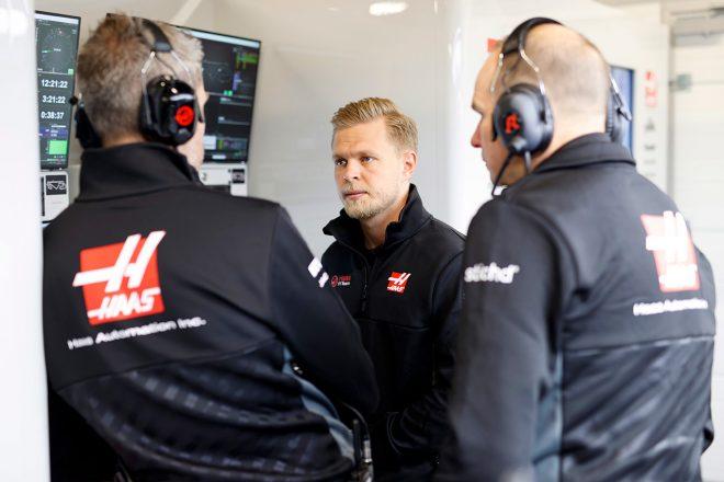 2020年第2回F1プレシーズンテスト最終日 ケビン・マグヌッセン(ハース)