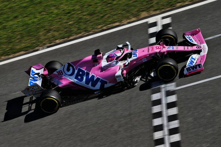F1   マクラーレンF1のエンジニアがレーシングポイントの戦略に自論「コピーは最後にすべきこと」