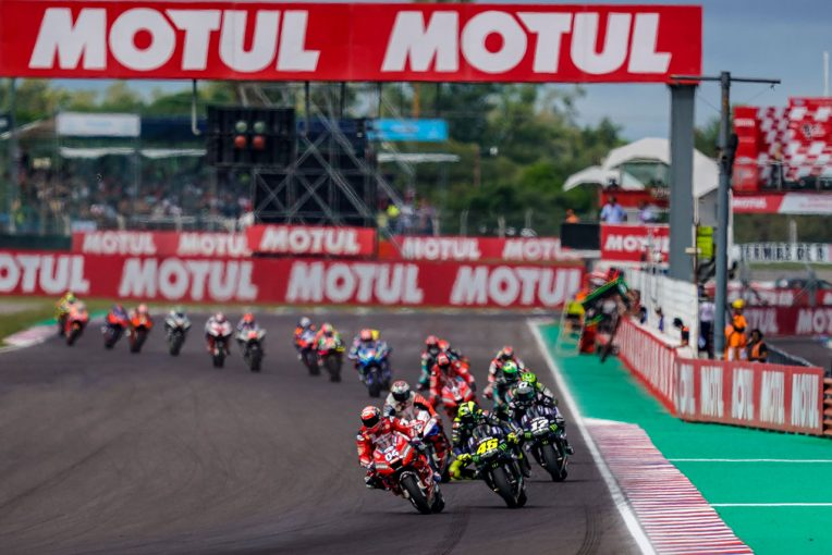 MotoGP | MotoGP:タイ&アメリカズに続きアルゼンチンGPも延期。新型コロナの影響受け次戦は5月のスペインGP