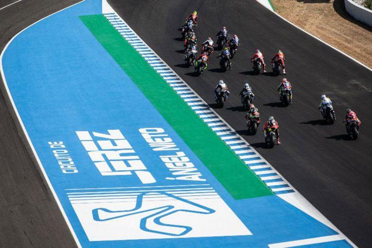 MotoGP | SBK:ヘレス&フランスの開催日変更へ。延期決定のカタールは日程変更の続報なし