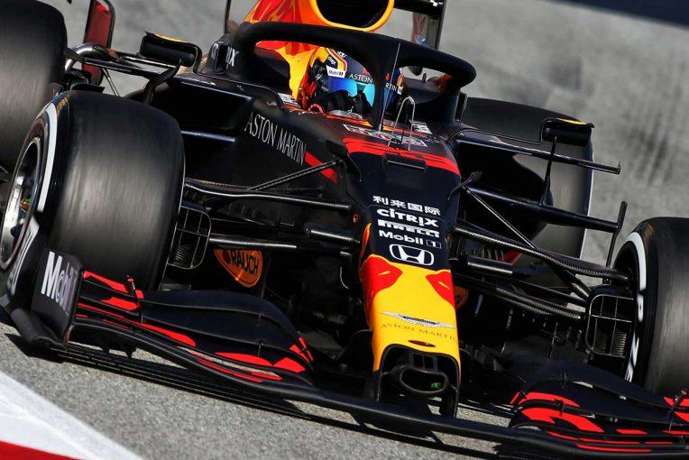F1 | RB16技術ピックアップ:フロントサスペンションは先々代『RB14』型に回帰。前年型の特異レイアウトから一転