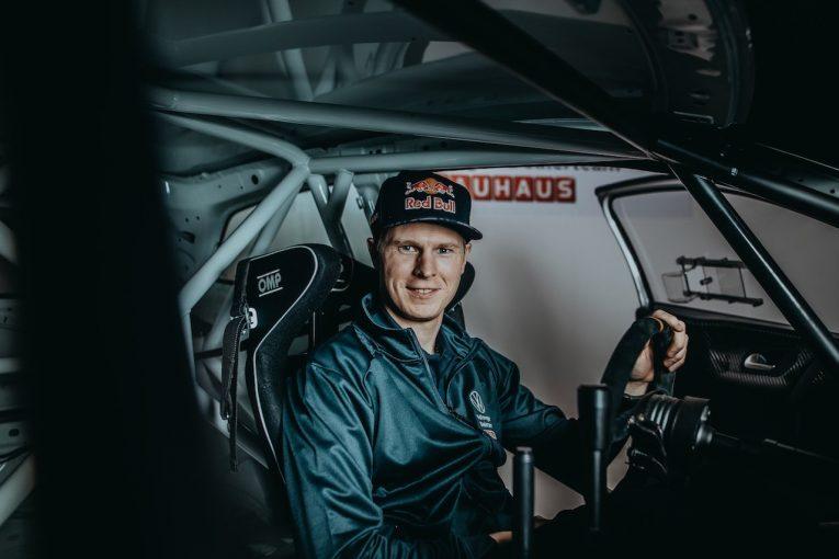 ラリー/WRC | 世界ラリークロス:2017、18年の2連覇王者ヨハン・クリストファーソンがシリーズ復帰へ