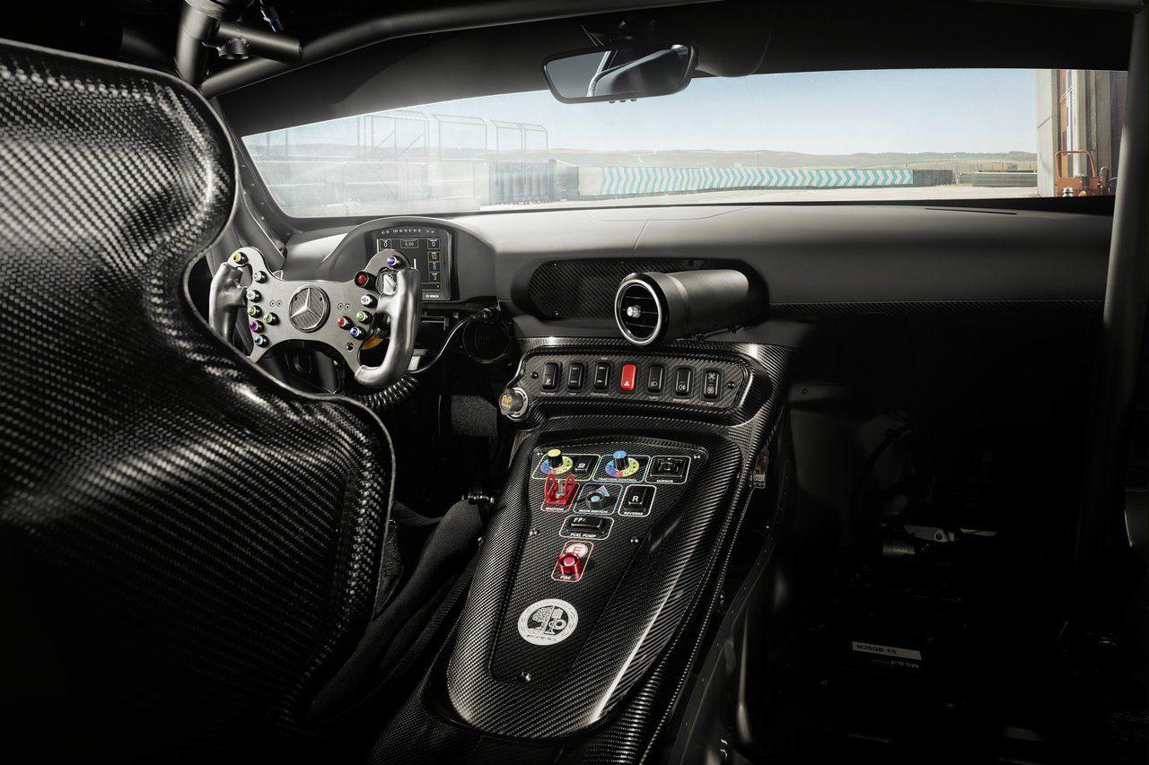 メルセデスAMG、耐久性を向上させたGT4エボモデルを発表。アップデートキットも用意