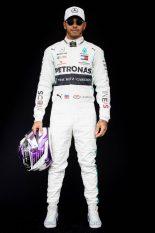 2020年F1開幕戦オーストラリアGP ルイス・ハミルトン(メルセデス)