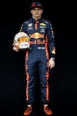 2020年F1開幕戦オーストラリアGP マックス・フェルスタッペン(レッドブル・ホンダ)