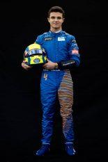 2020年F1開幕戦オーストラリアGP ランド・ノリス(マクラーレン)