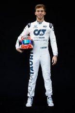 2020年F1開幕戦オーストラリアGP ピエール・ガスリー(アルファタウリ・ホンダ)