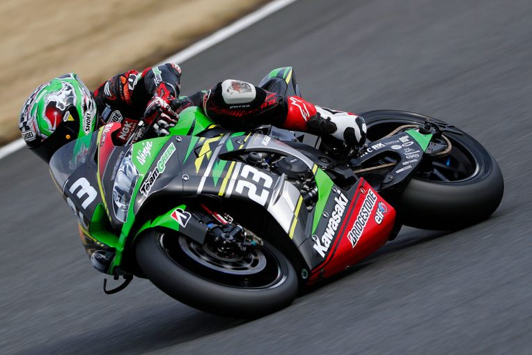 MotoGP | Kawasaki Team GREENが全日本ロードから撤退。モトクロスは川崎重工業に母体を移し活動継続