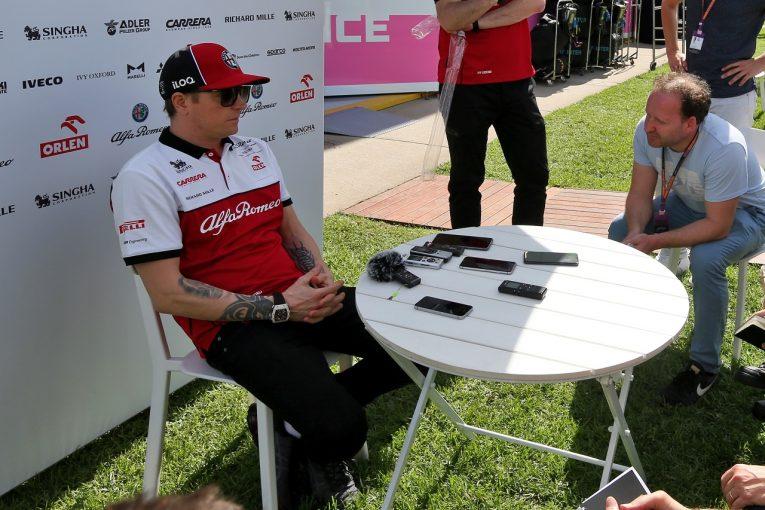F1 | F1開幕戦中止に対するドライバーたちの反応:ベッテル&ライコネンは発表前に一緒に帰宅。地元リカルドは意気消沈