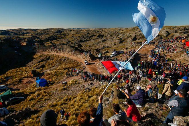 ラリー/WRC | WRC:新型コロナ対策で4月23~26日の第4戦アルゼンチンが開催延期に。振替日は今後決定