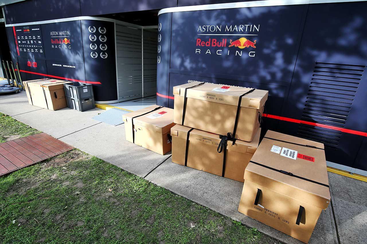 2020年F1第1戦オーストラリアGP