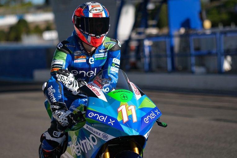 MotoGP | 最終日はフェラーリがトップ【タイム結果】MotoE:第1回ヘレステスト 3日目