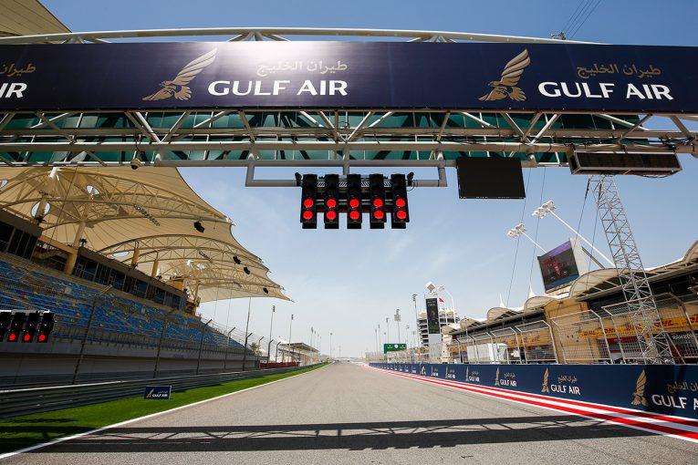 海外レース他 | F1バーレーンGPの延期に伴い、FIA-F2とFIA-F3の開幕戦も延期が決定