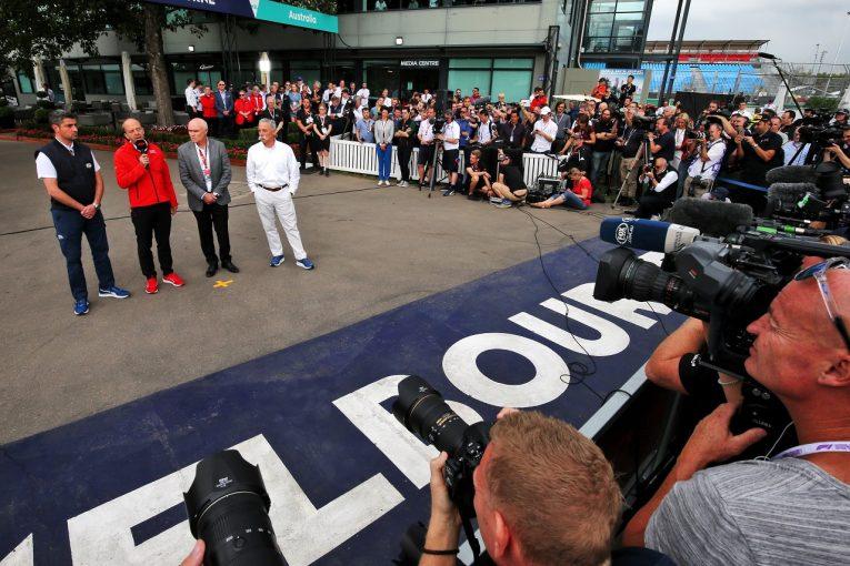 F1 | オーストラリアGP中止発表までの裏側。三者が15時間にらみ合い、ファンより金を優先したF1/海外ライターコラム