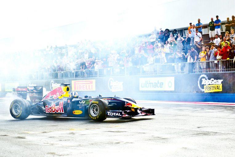 F1 | ボッタス、クルサードらが登場予定のF1ファンイベントも新型コロナウイルスの余波で中止に