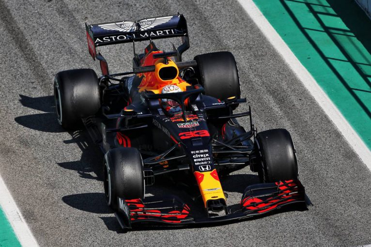 F1 | 2020年シーズンは一度リセットも、ホンダF1「チャンピオンシップ争いに入りたい」と万全の態勢