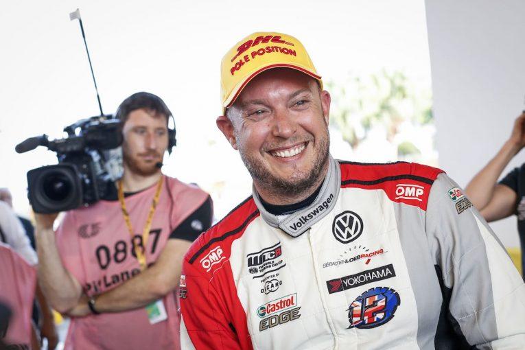 海外レース他 | STCC:元世界王者ロブ・ハフがシリーズ初参戦を発表。シリーズ復帰チームのけん引役に