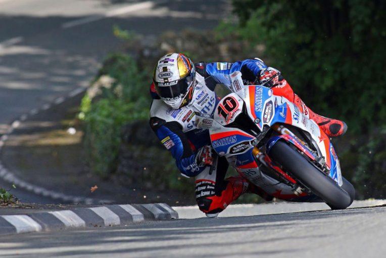 MotoGP | マン島政府、2020年のマン島TTレース中止を発表。新型コロナウイルスのパンデミックが影響