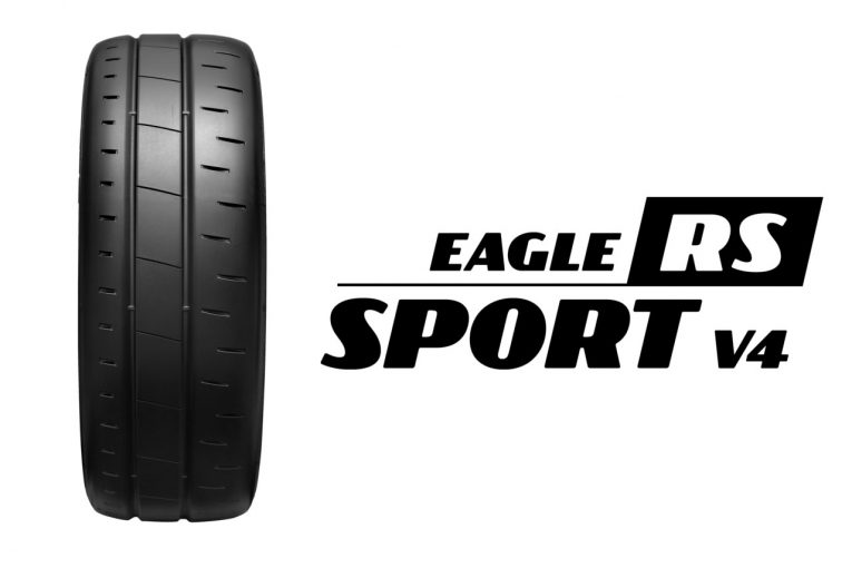 クルマ | グッドイヤー、WECのタイヤチームが開発したスポーツタイヤ『EAGLE RS SPORT V4』発売