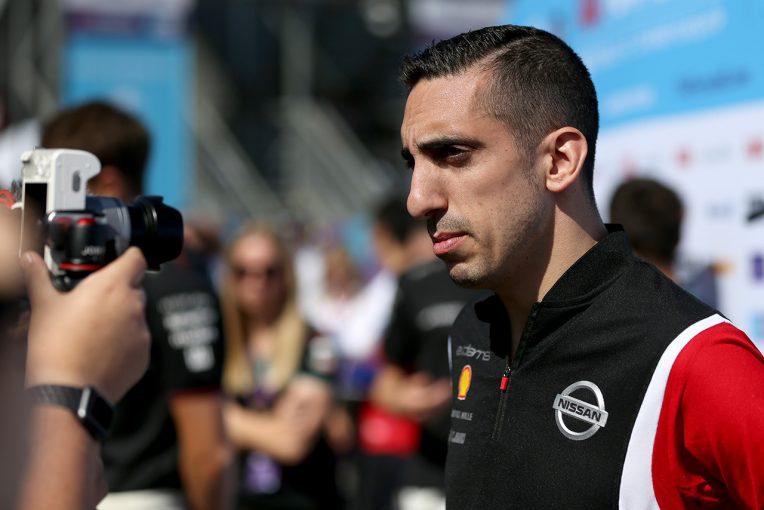 海外レース他   「今レースを開催するのは無責任」ブエミ、フォーミュラEに全幅の信頼。開催延期や中止を支持