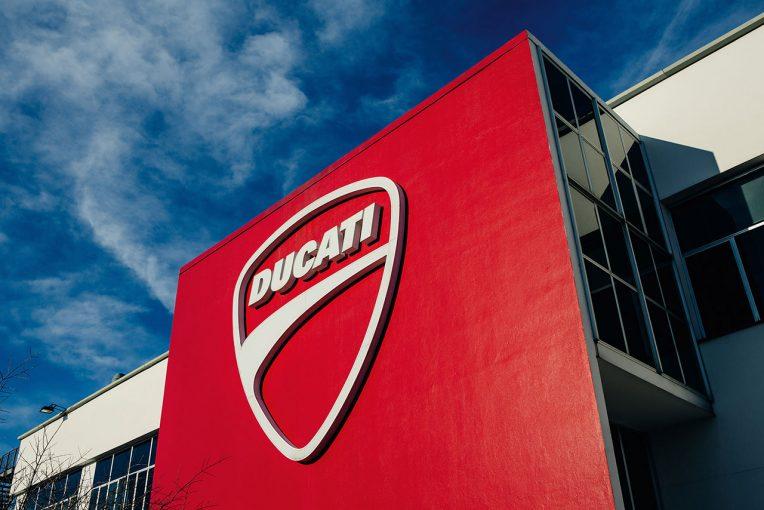 MotoGP | ドゥカティやヤマハが欧州の二輪工場での生産を一時的に停止。期間延長の可能性も