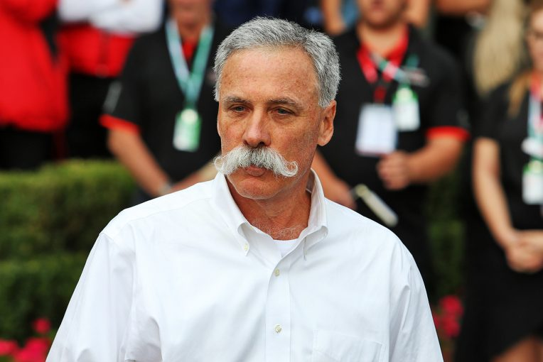 F1 | F1のキャリーCEOが声明を発表。ファンに謝罪し「安全が確保でき次第シーズンを始める」と明言
