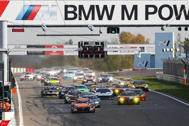 海外レース他 | VLNニュルブルクリンク耐久シリーズの第1/2戦が中止に。5月のニュル24時間にも影響か?