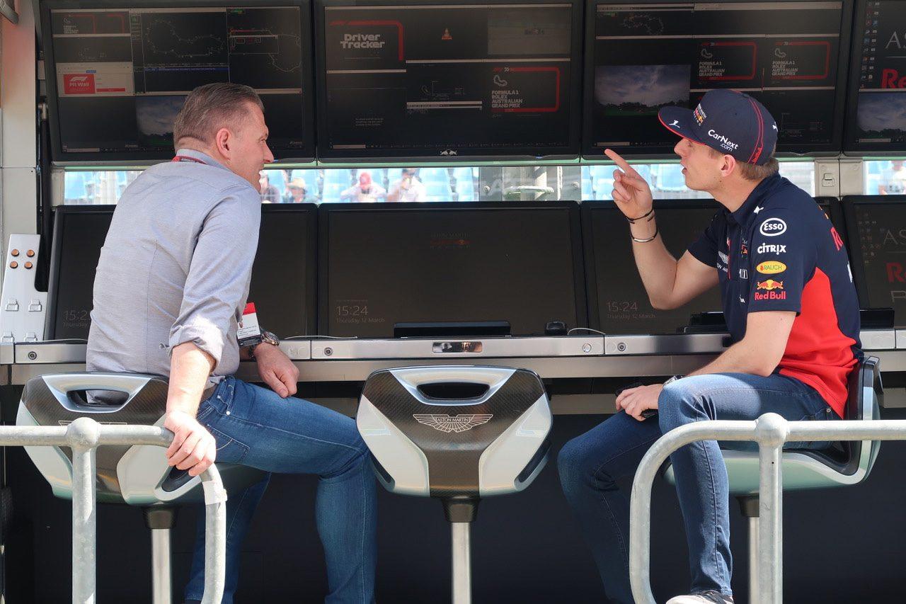 2020年F1開幕戦オーストラリアGP現地情報