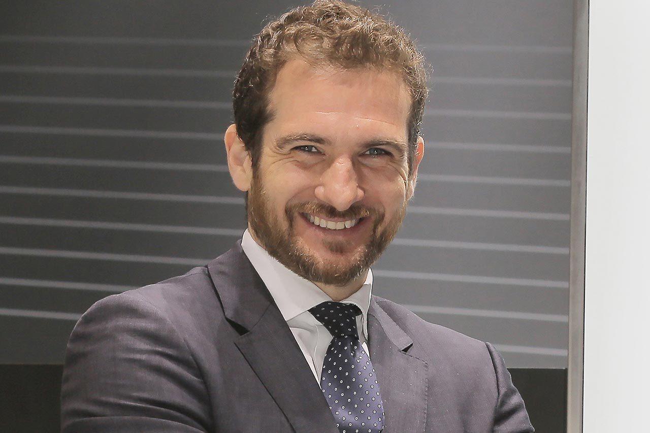 ニッサンの新グローバルモータースポーツダイレクターにトマソ・ヴォルペが就任