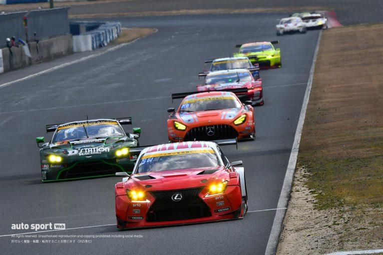 スーパーGT | スーパーGT:岡山公式テストでのルーキーテストで11名のドライバーが合格