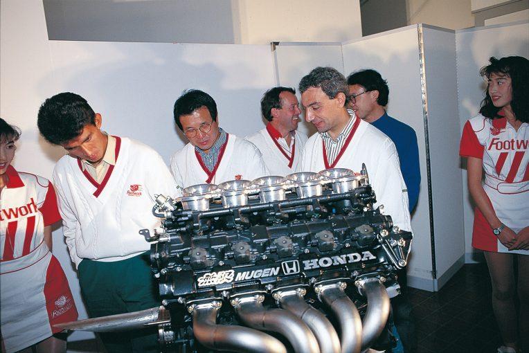 F1 | 無限ホンダF1プロジェクトとはなんだったのか。取材を通じて明らかになったF1物語【大串信コラム】