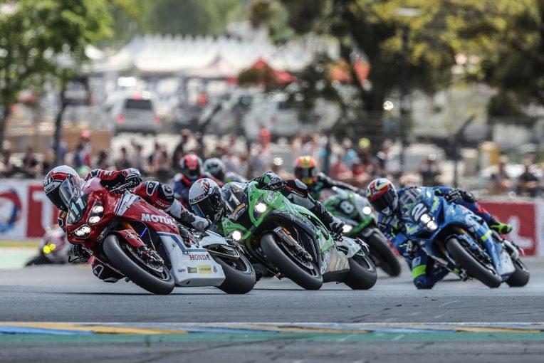MotoGP | EWC:二輪レースのル・マン24時間開催日程を再変更。1週間前倒しで8月最終週開催に