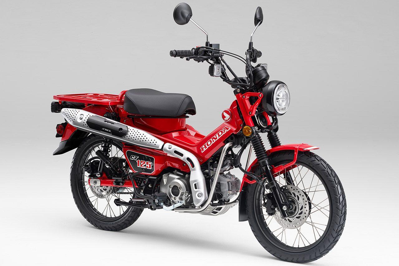 『Hondaバーチャルモーターサイクルショー』が3月27日公開。中止のモーターサイクルショーをデジタル再現
