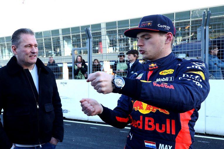 F1 | フェルスタッペン、F1公式バーチャルGP不参加の理由を語る「勝つ準備ができていない」