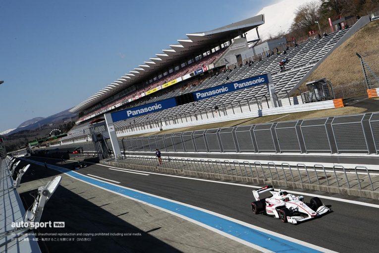 国内レース他 | JAF日本自動車連盟が国内モータースポーツ活動再開にむけ対応方針を示す