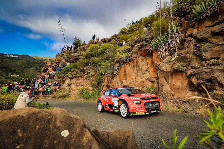 ラリー/WRC | WRCへの登竜門ERCヨーロッパ・ラリー選手権が2020年カレンダー修正版発表。シーズン開幕は5月末