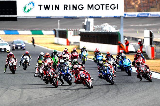 MotoGP   全日本ロード:第2戦もてぎは11月に延期。鈴鹿8耐トライアウトは鈴鹿サンデーロードレースのみ