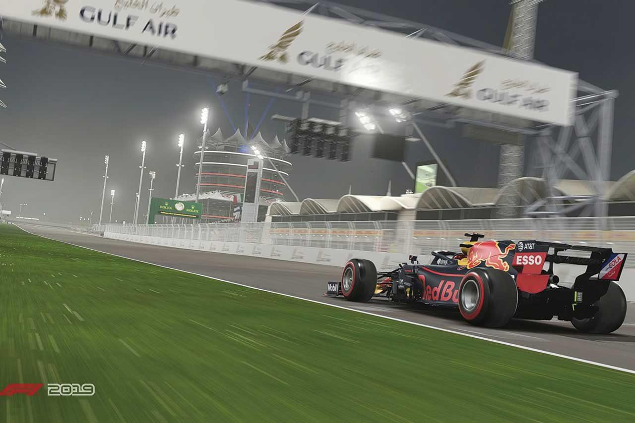 F1 Eスポーツ・バーチャル・グランプリシリーズ