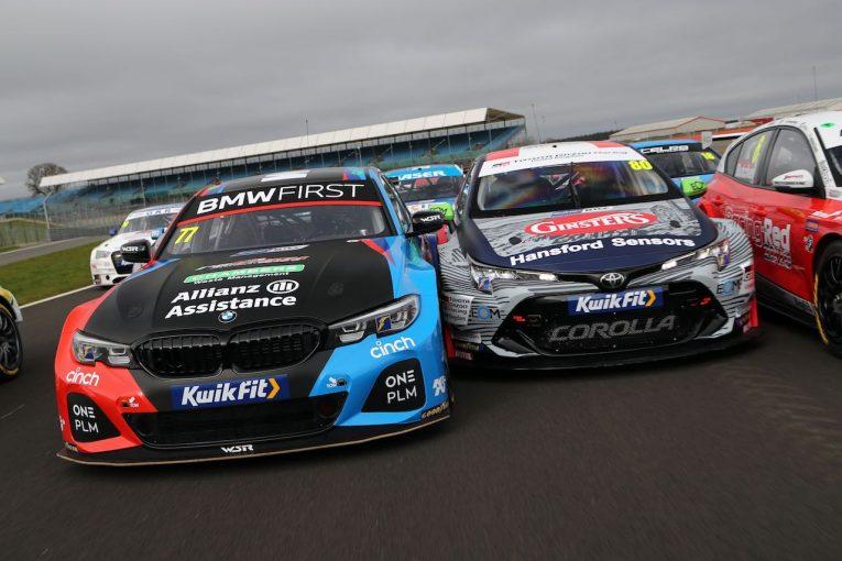 海外レース他 | イギリス・ツーリングカー『BTCC』、第5戦までの延期を発表。シーズン開幕は6月末以降に