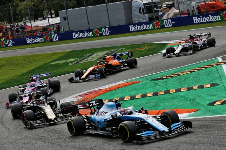 F1 | 元B・A・R代表、F1開催延期などによる収益減が原因で「事業継続に行き詰まる危険性」を示唆